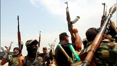 Iraq, il libro nero delle milizie  che lascia senza respiro