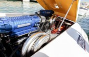 Offshore, sfida fra super motori
