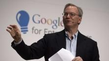 Il vero rivale di Google è Amazon. Lo dice Schmidt