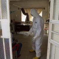 Ebola, cronistoria dell'epidemia