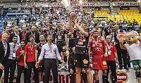 Ultime Notizie: Volley: Macerata parte bene, Piacenza ko nella Supercoppa
