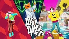Ubisoft, con Just Dance 2015 il giocatore è star