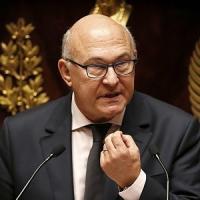"""Sapin: """"Sul budget decide la Francia, non Bruxelles"""""""