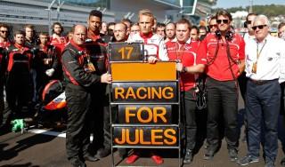 """F1, La stampa tedesca attacca la Marussia: """"Chiese a Bianchi di spingere sull'acceleratore"""""""