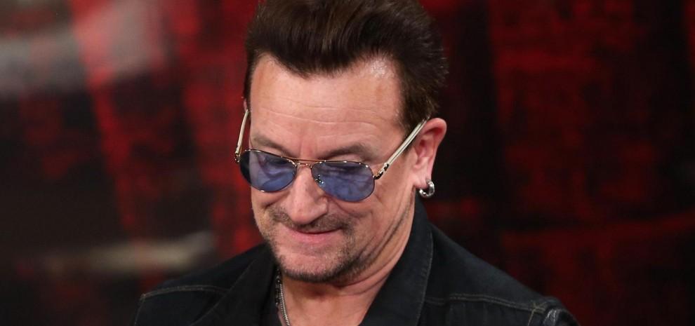 """U2 - Apple, Bono Vox chiede scusa: """"Siamo stati un po' megalomani"""""""