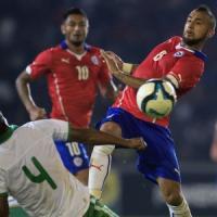 """Juventus, Vidal segna col Cile: pronto per la Champions. Pogba: """"Voglio diventare il migliore"""""""