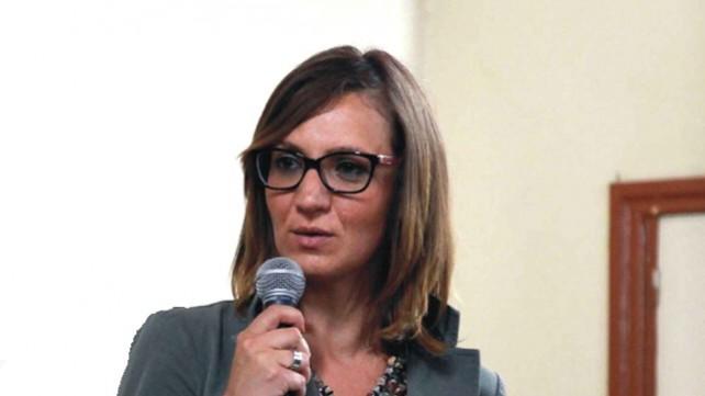 Adriana Falsone