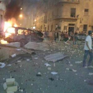 Libia, combattimenti a Bengasi. Interviene l'aviazione egiziana