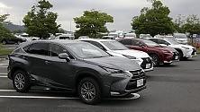 Toyota batte tutti, è il primo marchio automotive