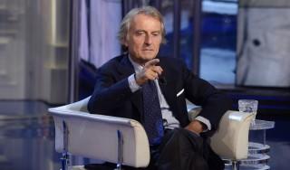 Ferrari, Montezemolo: ''Mi aspettavo un grazie in più dagli Agnelli''