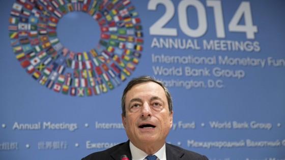 La mina recessione e la sfida sui conti alla Ue rimettono l'Italia nel mirino dei mercati