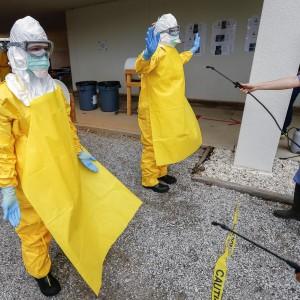 Ebola, l'infermiera malata aveva avvisato che aveva la febbre prima di salire sull'aereo