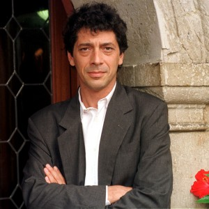 Sandro Veronesi e il ritorno di Pietro Paladini. In un Internet Point
