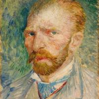 Van Gogh a Milano. L'uomo e la terra