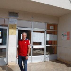 """Giuseppe, professore allo Zen di Palermo: """"Mi sento un Don Chisciotte"""""""
