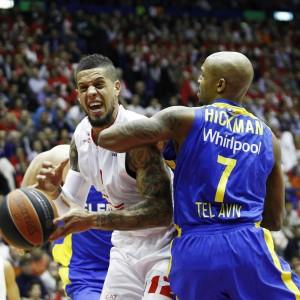 Ultime Notizie: Basket, Eurolega: parte la caccia al Maccabi. Italia in campo con Milano e Sassari