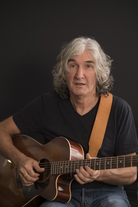 """Webnotte, la chitarra di Phil Palmer: ecco """"Sultans of swing"""""""