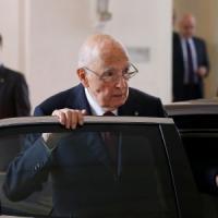 """Stato-mafia, allarme Sismi nel '93: """"Rischio attentato a Napolitano"""""""