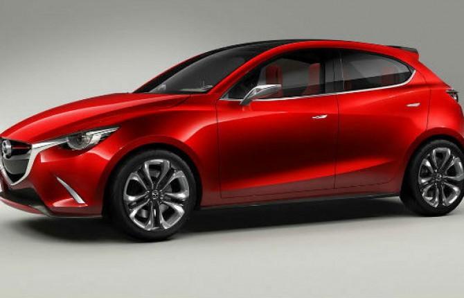 Mazda 2 Sedan Vs Hatchback >> La nuova Mazda2? Suo lo scettro di Auto dell'Anno in Giappone - Repubblica.it