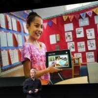 l'iMac salta al 5K, gli iPad si fanno sottili e arriva OSX Yosemite