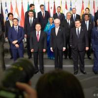 Asem, rappresentanti di 50 Paesi si incontrano a Milano