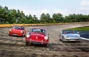 Porsche all'assalto di Auto e Moto d'Epoca