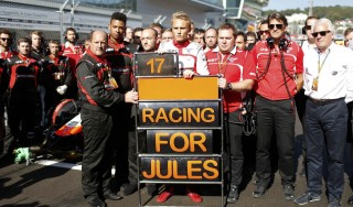 F1, la madre di Bianchi: ''Qualcuno si sottrae alle responsabilità''