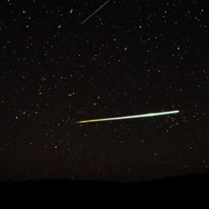 Pioggia di meteoriti nei cieli del Brasile. Vengono da Orione