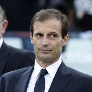 Juventus, Allegri chiude le polemiche: ''Per fortuna si torna a giocare''