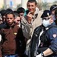 Più barriere in Europa  più torture e abusi in Libia