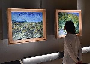 Van Gogh, alle origini della rivoluzione
