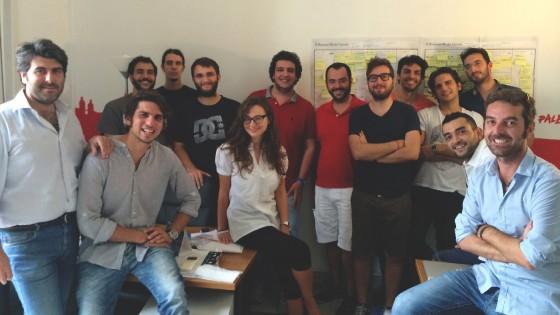 """La tonnara 'occupata' da giovani imprenditori """"Ripensiamo le start up del domani"""""""