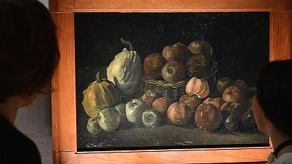 Le origini della Rivoluzione a Milano c'è il primo Van Gogh