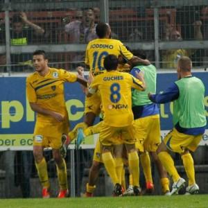 Serie B, esame verità per Frosinone e Avellino. Bologna, c'è il Varese