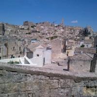 Capitale europea della Cultura 2019, designata Matera