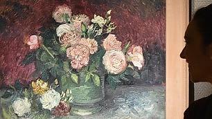 Cronistoria di una rivoluzione a Milano il primo Van Gogh