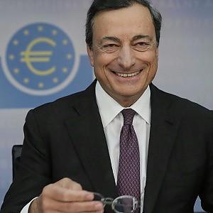 Bce, lunedì via all'acquisto di covered bond: una pioggia da mille miliardi