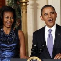 Usa, al ristorante rifiutata carta di credito di Obama: il conto lo ha pagato Michelle