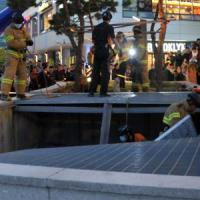 Corea del Sud, sedici morti al concerto: si suicida il responsabile della sicurezza