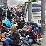 Lo sciopero dei macchinisti paralizza la Germania