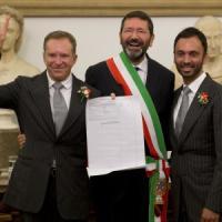 Da Nord a Sud ecco i comuni italiani che trascrivono le nozze gay