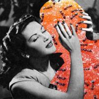 L'amore vintage diventa pop: rivisitati i baci d'epoca