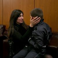 Erion è salvo: torna a casa il bambino venduto allo Stato Islamico