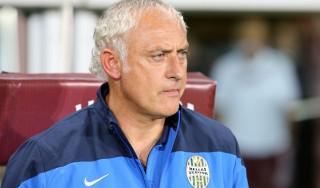 """Verona, Mandorlini: """"Milan squadra importante, ma sarà dura anche per loro"""""""