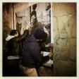 Fotogiornalismo sui muri       La provocazione #Dysturb