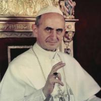 Paolo VI è beato, la folla applaude. E c'è anche Ratzinger