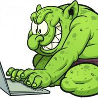 """Regno Unito, è guerra ai troll online: """"Pene quadruplicate contro i codardi"""""""