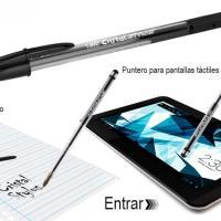 Anche i big di penne e matite virano sul digitale