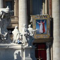 """Paolo VI è beato, il Papa: """"Scrutò con coraggio cristiano i segni dei tempi"""""""