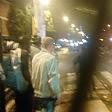 Roma, Quintavalle: Nuova aggressione, pietre contro il bus, vetri in frantumi: due feriti